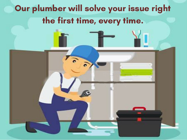 Liberty General Plumber Tampa, FL 33601